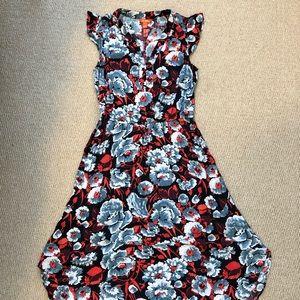 Joe Fresh Midi Dress